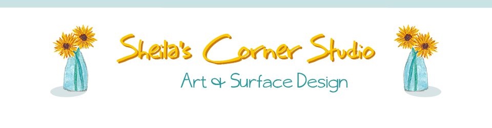 Sheila's Corner Studio