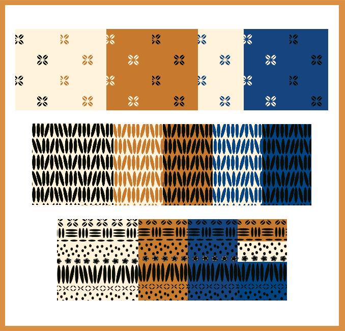 Kenya Collection, SMD